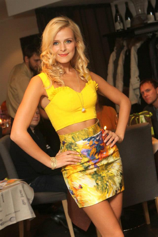"""""""Fashion Blog"""" tähistab sõbrapäeva ja naudib kevadhõngu"""