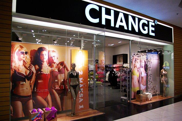Change: Kas te teatsite, et 7 naist 10st kannavad vale suurusega rinnahoidjat?