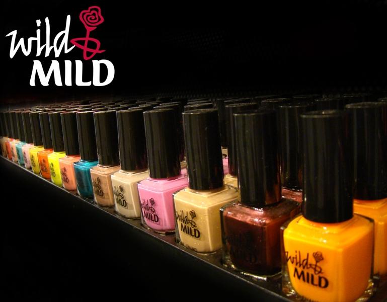 Eesti Rimides on käimas Wild&MILD toodete sooduskampaania!