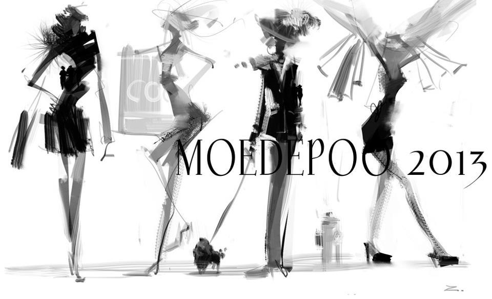 Selgunud on Moedepoo 2013 finalistid!