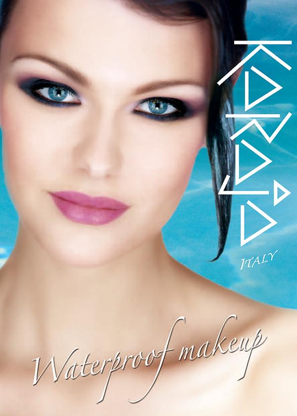Karaja kosmeetika vallutused 2013 kevadel ja suvel