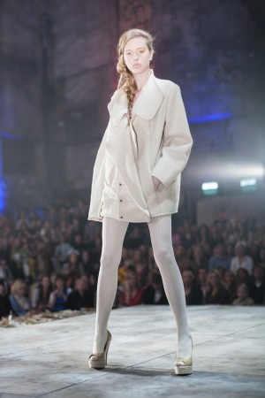 ERKI Moeshow 2013 otsib siresäärseid modelle!