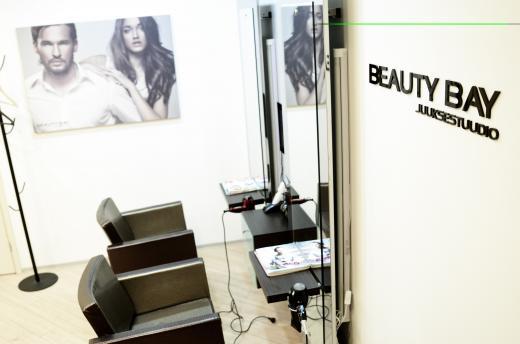 Beauty Bay juuksestuudio nüüd Kaubamajas!
