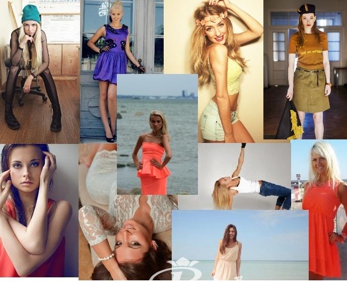 """Buduaar esitleb: """"Evian Summer Model 2013"""" finaalüritus laupäeval"""
