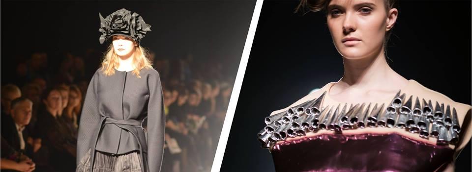 Tallinn Fashion Weekil astuvad üles tunnustatud Peterburi disainerid!
