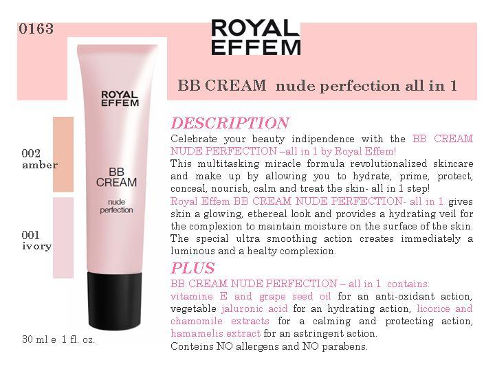 BB kreem – uus juhtiv kosmeetikatoode