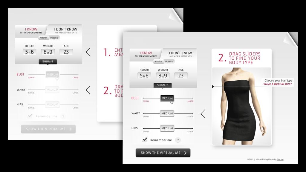 Fits.me lihtsustab rõivakauplejate ning nende klientide elusid veelgi