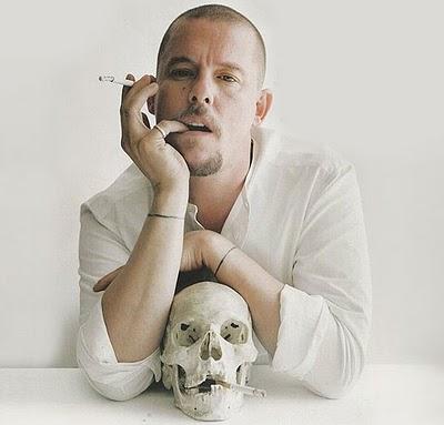 Lee Alexander McQueen – armastatuim moedisainer