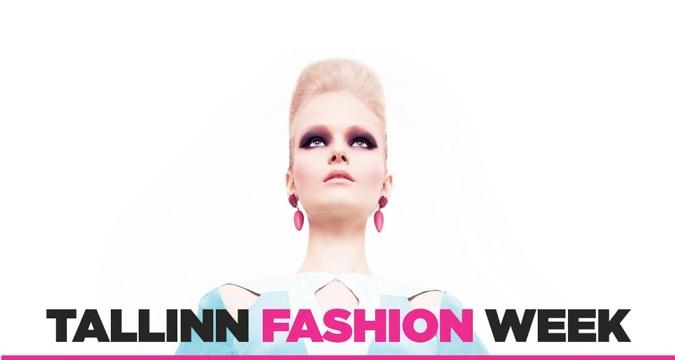 Tallinn Fashion Week toob Tallinnasse palju moodi!