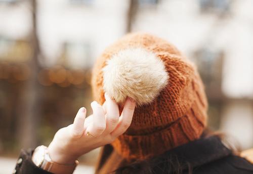 LIHTSAD NIPID! Kuidas algaval talvel juukseid kaitsta?