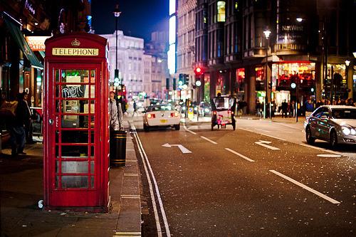 Eestlasest ajakirjanduse tudeng jagab moemuljeid Londonist!