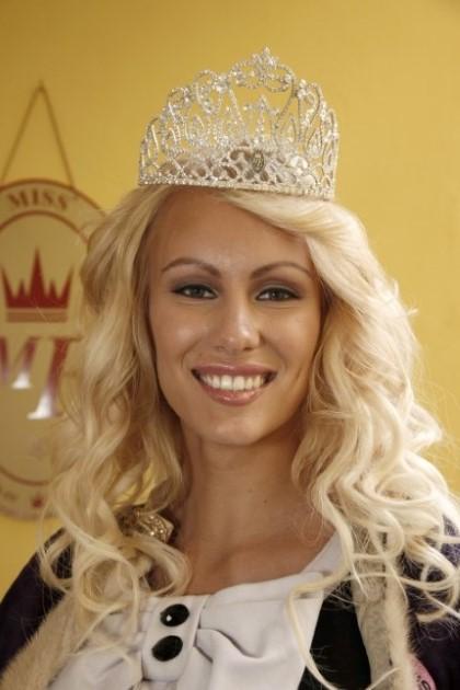 9. novembril valitakse Moskvas MISS UNIVERSE 2013!