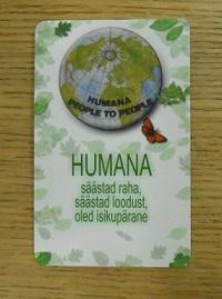 "Humana alustas rõivakampaaniaga ""Kapid korda!"""