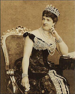 19. sajandi naine