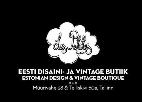 Les Petites hõlmab endas Eesti loomingu!