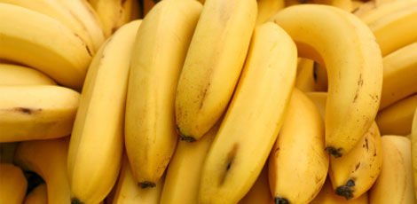 Banaan on jõudnud ilumaailma!
