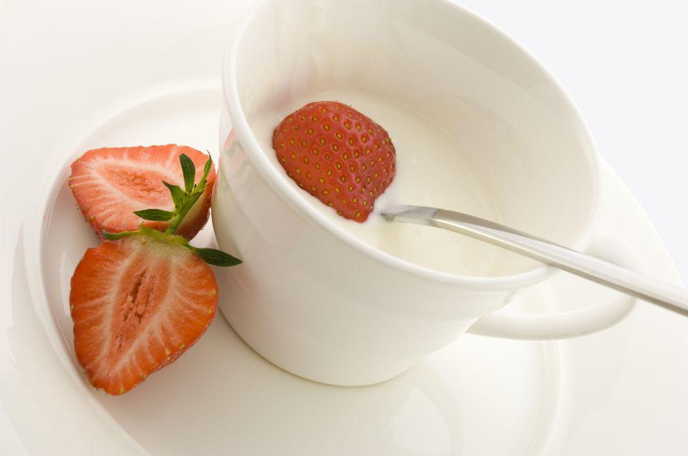 mida tead sina joguritst
