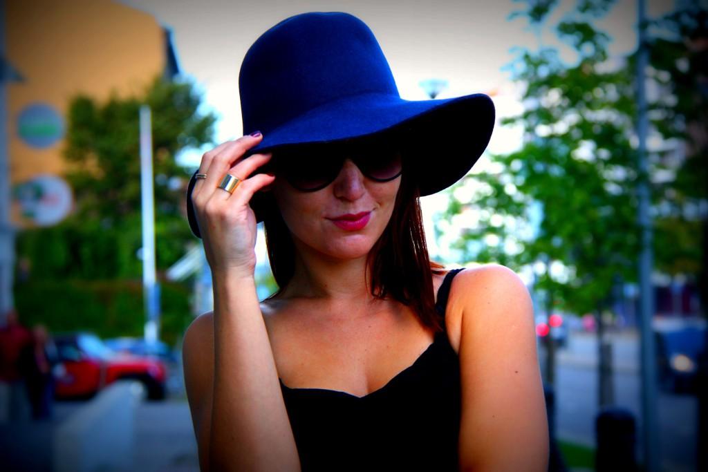 Kerli Kuldmaa: Enesekindlus on parim outfit!