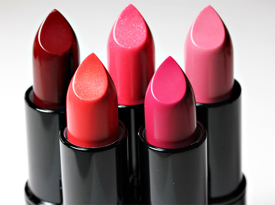 Uue aasta suurimaks trendiks on huulepulgad!