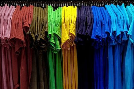 Kuidas riided mõjutavad meie keskkonda?