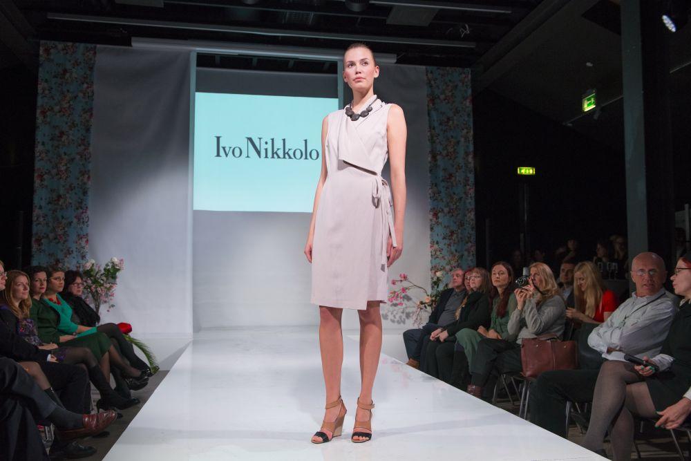 Ivo Nikkolo kevadised päikesekiired ning minimalistlikud lõiked