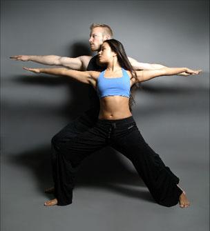 Bodyart on trenn, mis ühendab meele ja keha!