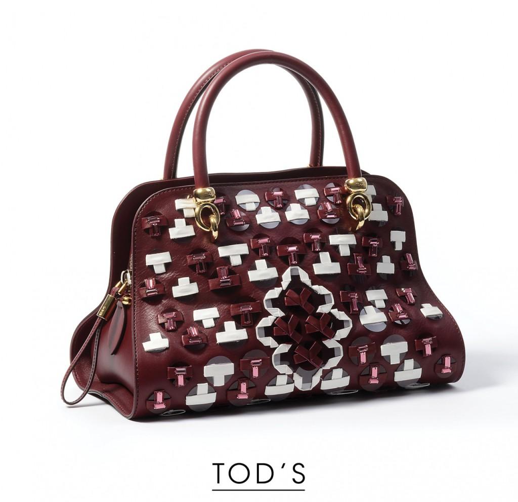 GALERII! Vogue põnevaimad kotid!