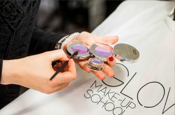 Glow Make-Up: Telli individuaalne ilumeigikoolitus