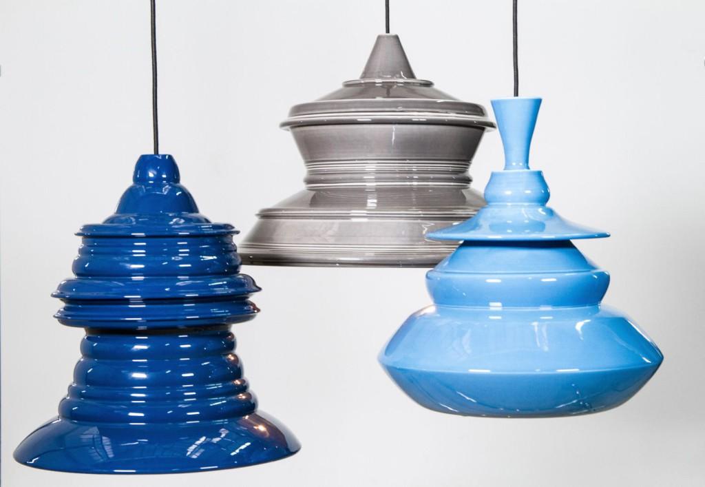 Johanna Innos_3 lamps med quality
