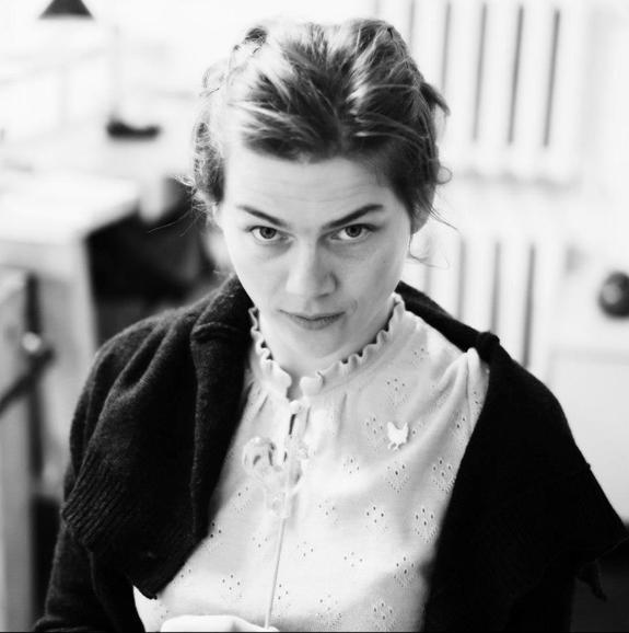 Ehtekunstnik Maarja Niinemägi avab oma loomingu tagamaid