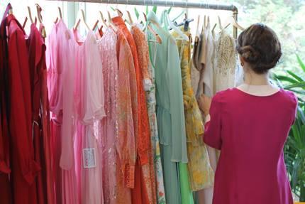 Loomemajanduskeskuses toimub kleiditurg
