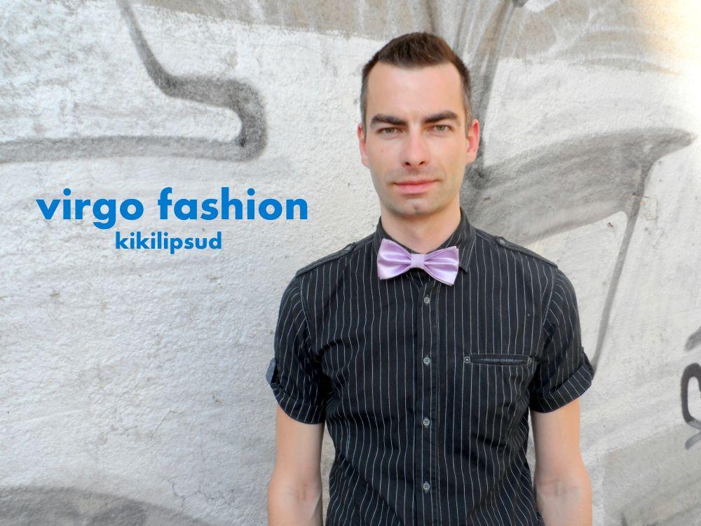 MOEKATELE MEESTELE! Avati uus kikilipsude veebipood Virgo Fashion