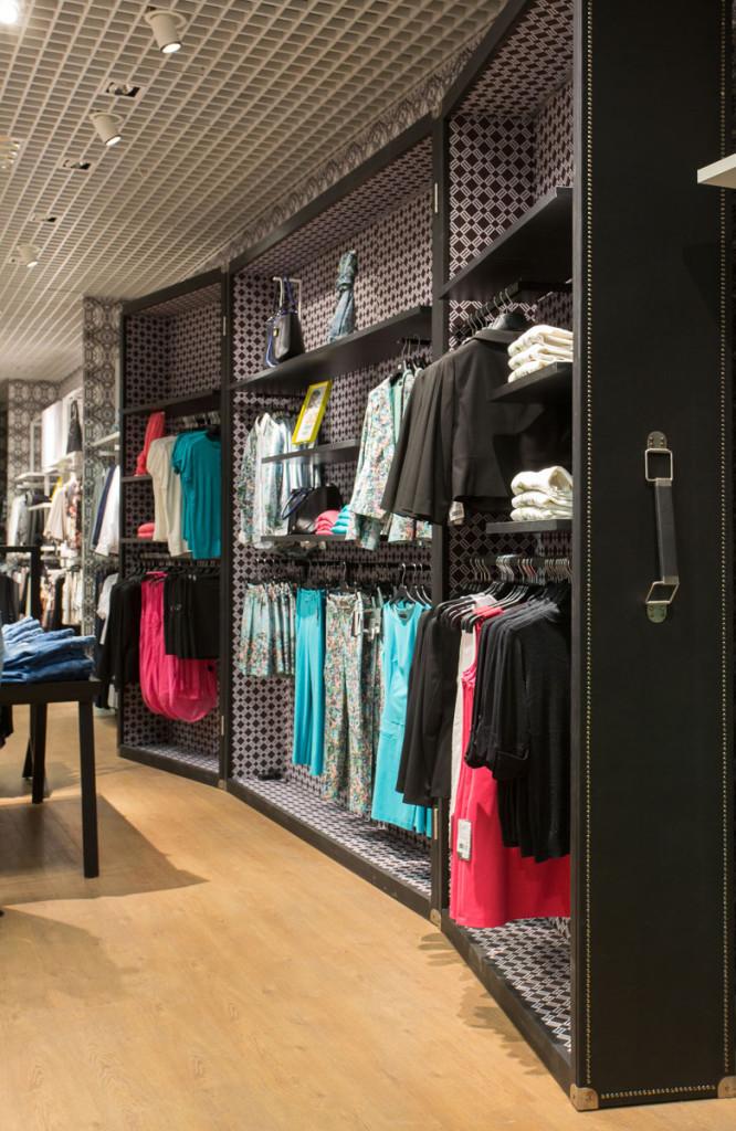 c7037767fcb Monton avas shop-in-shop poelahenduse Tallinna Kaubamajas – Naisele ...