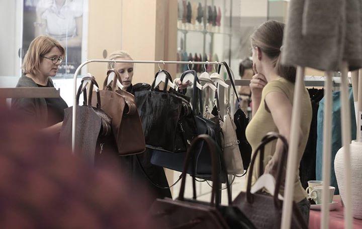 Eesti disainiga on võimalik tutvuda Tallinna Kaubamajas pop-up poes