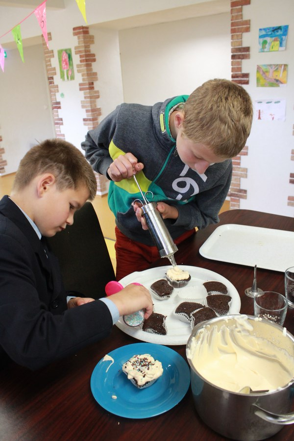 Otepääl saavad noored sügisvaheajal moodi luua