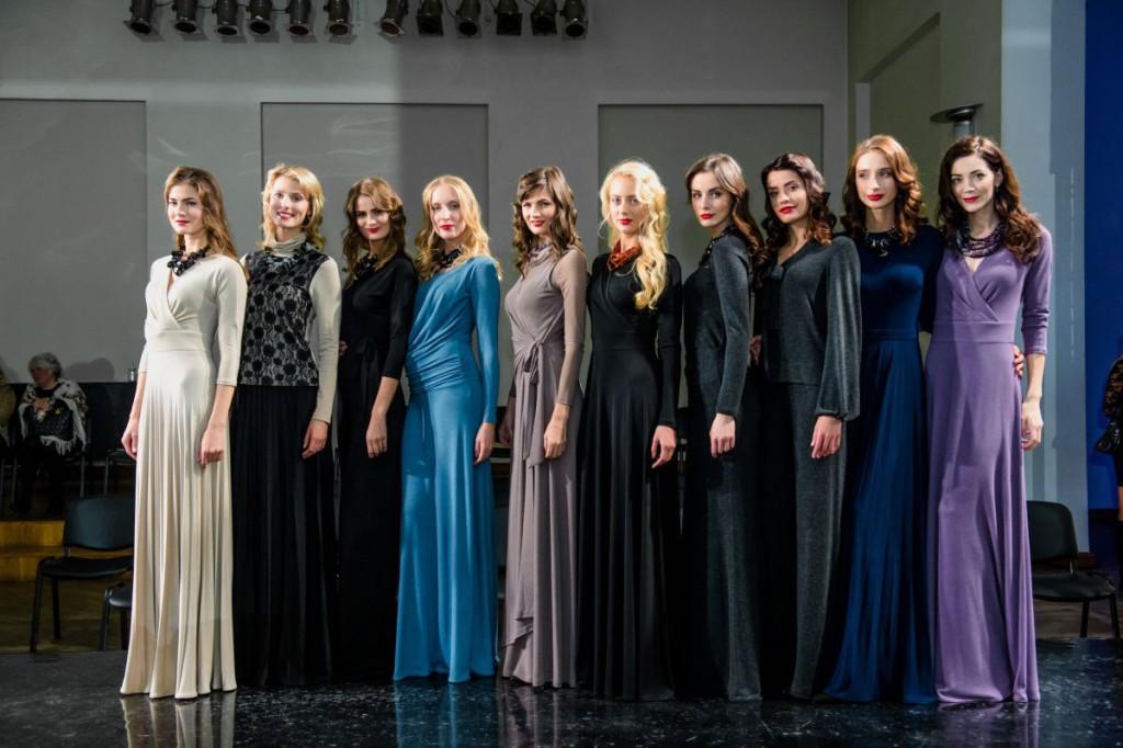 Tallinn Fashion Week´i kolmanda päeva lõpetas suurejooneline Ivo Nikkolo juubelishow