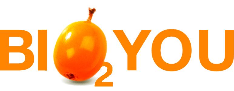 BIO2YOU logo