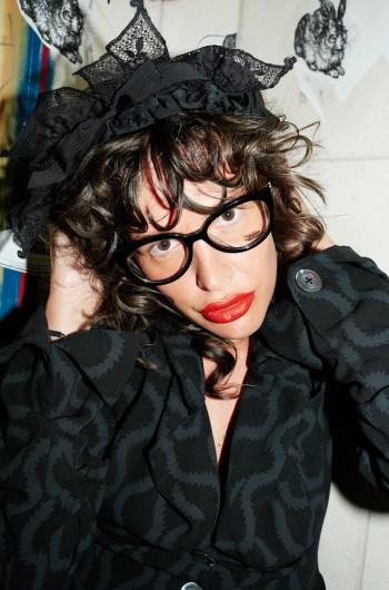 ÜLLATAV! Vivienne Westwood'i kollektsiooni pildid ei jäta kedagi külmaks