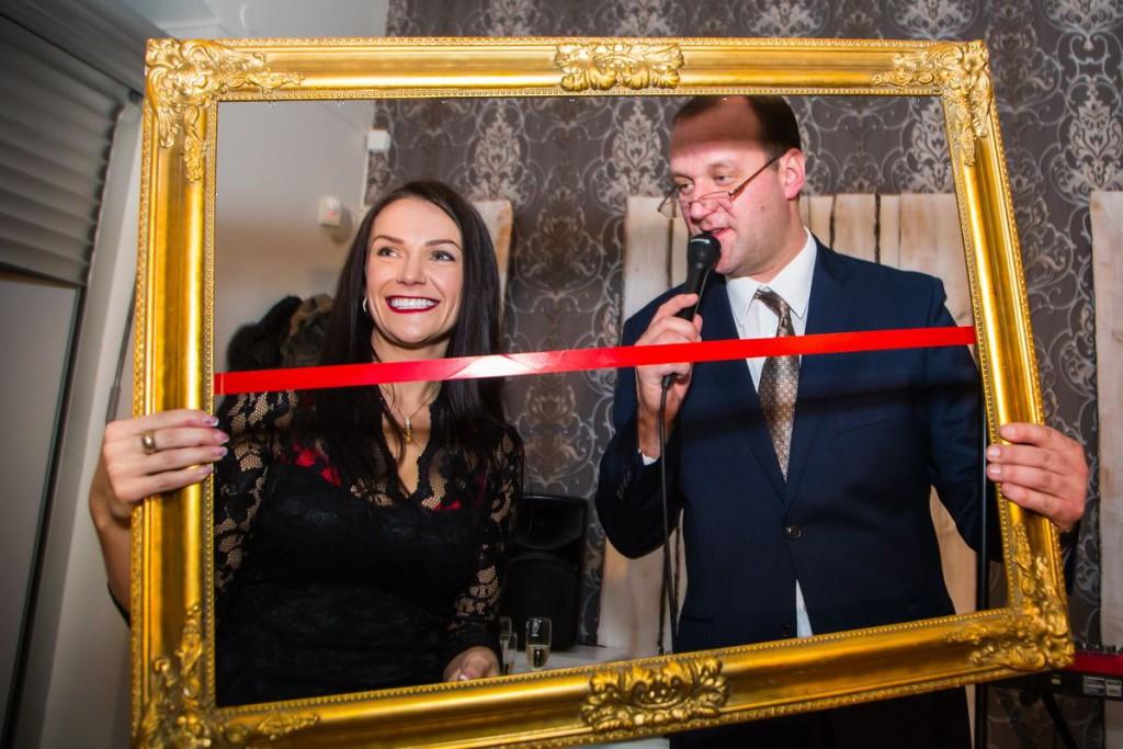 GALERII! T&M ilusalongi uue alguse avas armastatud Henrik Normann