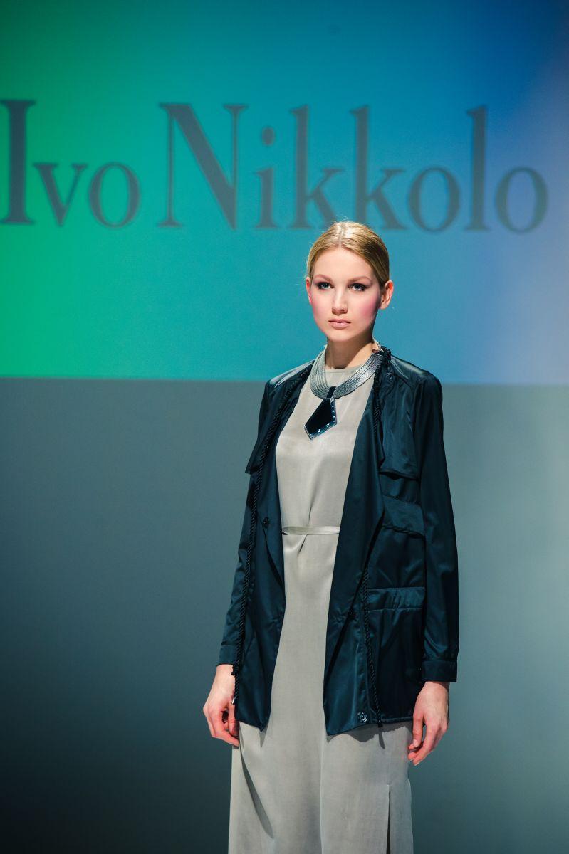 Ivo Nikkolo kaubamärk pakub heatujulisust ja sportlikkust