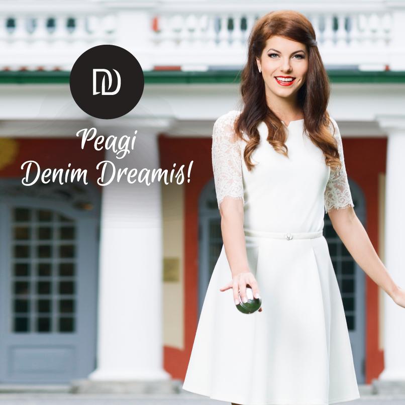 Birgit Denim Dream