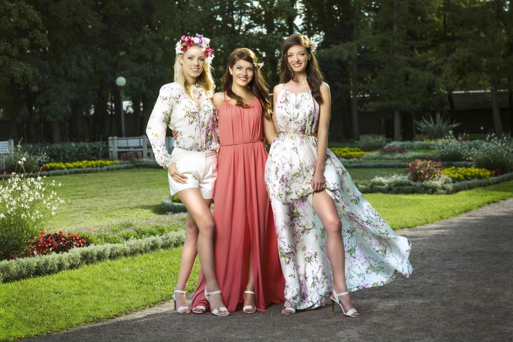 Uus Eesti rõivabränd Denim Dream jõuab esmakordselt müügile