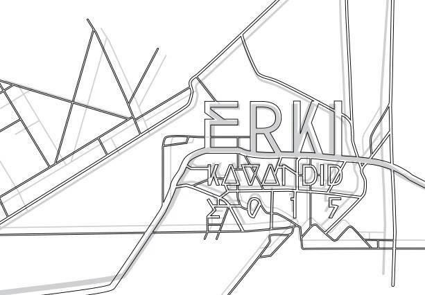 ERKI Moeshow 2015 konkurss on alanud!