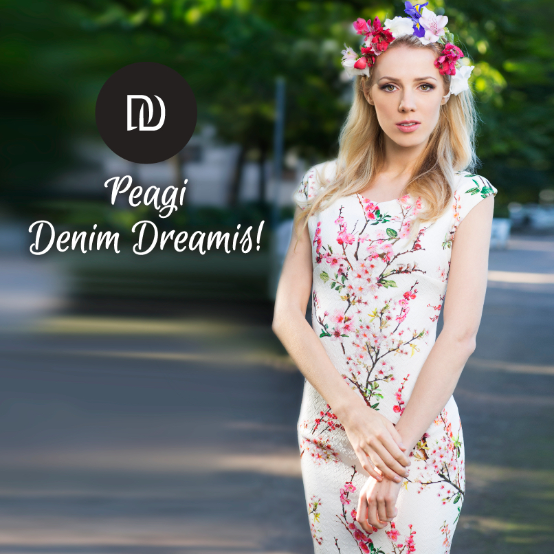 Liis Denim Dreamis