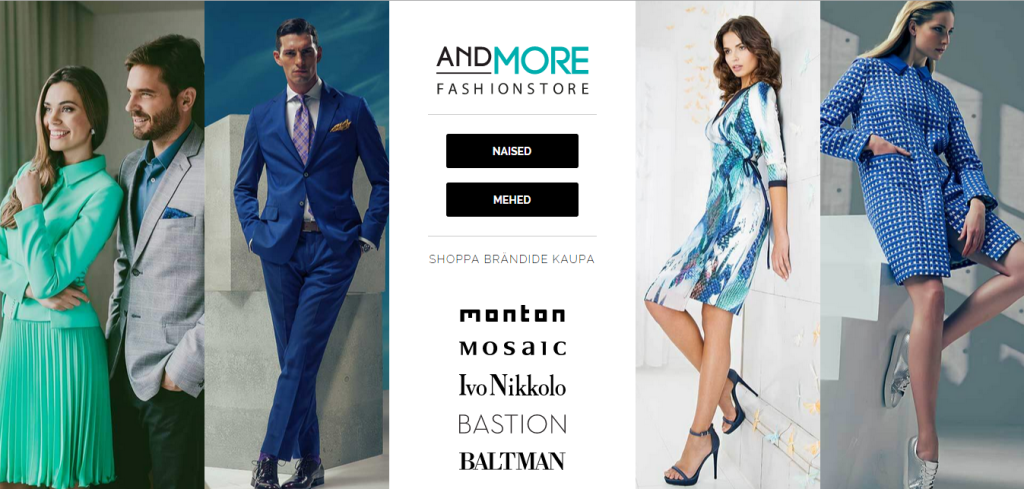 Andmorefashion