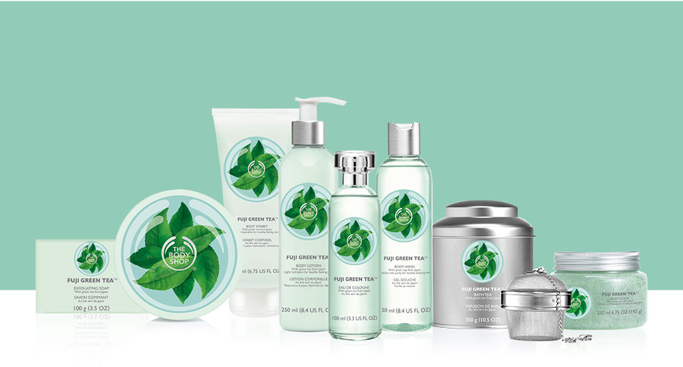 The Body Shop8