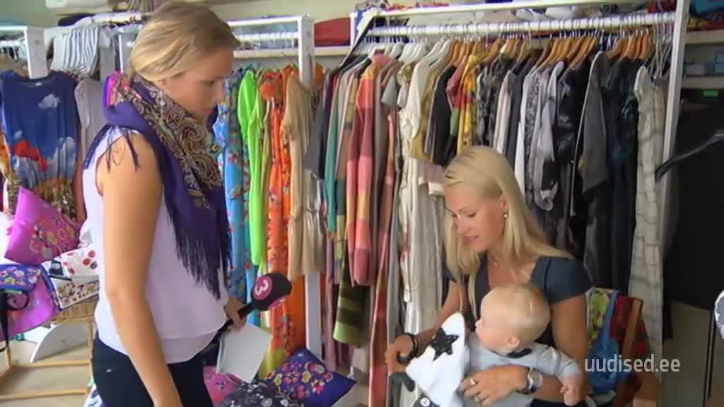 TV3! Nelja tütre ema Sikkali Marilini loomingut kantakse auga nii siin kui sealpool piiri
