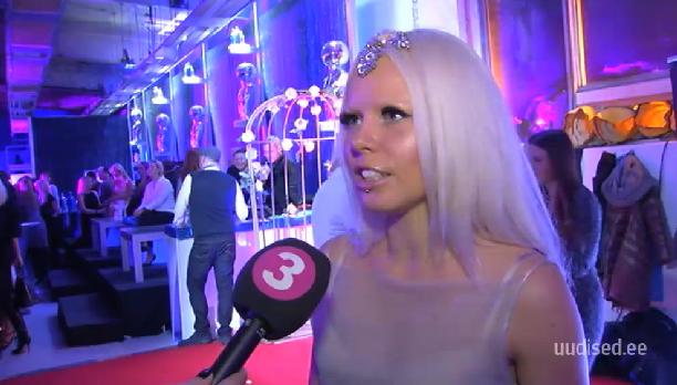 TV3 VIDEO! Mis on Kerli Kõivu selle sügise lemmik riideese?