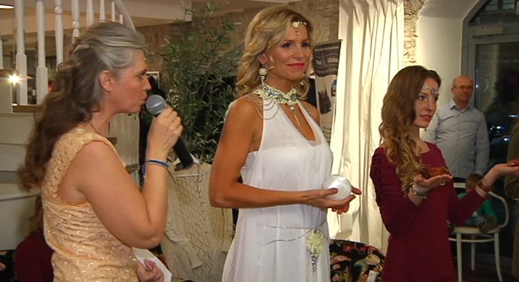 TV3 VIDEO! Mis värvi riideid tuleks kanda, et olla loominguline, edukas ja sõbralik?