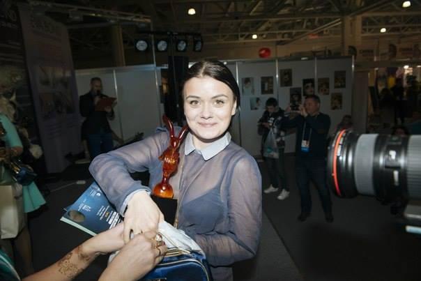 GOODNEWS INTERVJUU! Colibri iluloojate Moskva võistluse võitja Valeria Mamontova: see oli tõeline üllatus